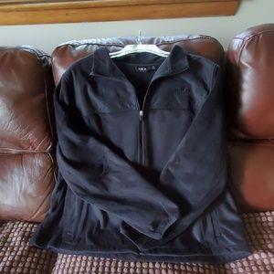 Fila Furry Soft Jacket